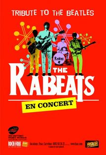 2009 THE RABEATS