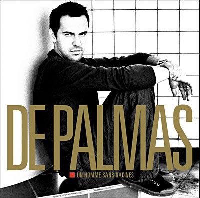 2010 GERALD DE PALMAS